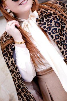 leopard jacket | prêt-à-provost
