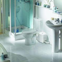 macerator toilet google search