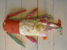 Hand made toy by ateliersolari Netherlands .