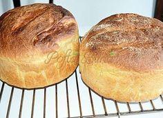 My Recipes, Bread Recipes, Cooking Recipes, Healthy Recipes, Healthy Food, Pita, Baked Goods, Bakery, Deserts