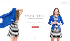 Stitch Fix | Online Personal Stylists for Women