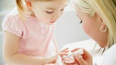 Mother and daughter nail art ideas: Have fun bonding with your girls with these easy nail design ideas perfect for mother-daughter manicures. From neon polka dots to dainty flowers, paint splatters to nail designs inspired by the movie Frozen, your daughter will love showing off her nails while making memories with mom.