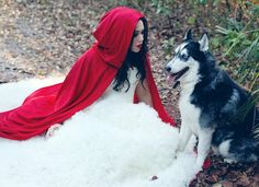 little-red-riding-hood-and-wolf-s-eb5f73519bca1042.jpg (440×320)