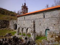 13 Must-See Places in Peneda-Gerês - Spirit Traveler Places In Portugal, Portuguese Culture, Funchal, Belem, Paris Skyline, Places To Go, National Parks, Around The Worlds, Islands