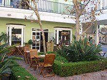 Naked Cafe Carlsbad, CA