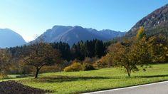 #foliage #passodelballino #visittrentino