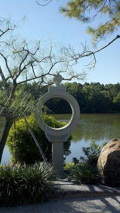 Morikami Japanese Gardens, Delray Beach, FL