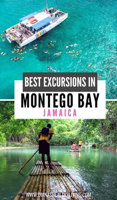 The Best Montego Bay Excursions | Diana's Healthy Living