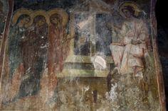 070 Μονή Παναγία Γκουβερνιώτισσα, The the Panagia Gouverniotissa Monastery