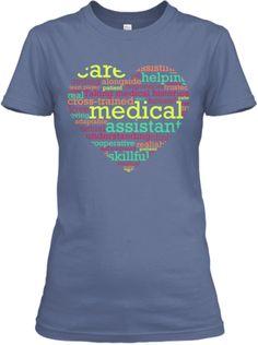 Medical Assistant - Heart
