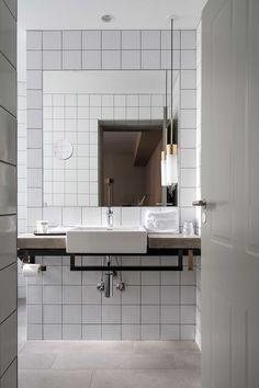 Hotel SP34 Designed by Morten Hedegaard // Copenhagen, Denmark | http://www.yellowtrace.com.au/hotel-sp34-copenhagen-denmark/