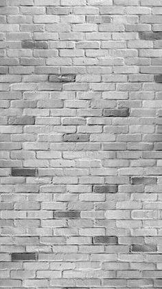 Iphone Wallpaper Texture, Black Phone Wallpaper, Phone Screen Wallpaper, Wood Wallpaper, White Wallpaper, Textured Wallpaper, Textured Walls, Wallpaper Backgrounds, Brick Texture