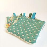 Tissus personnalisables // Coton lavable