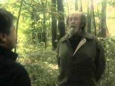Dialogues With Solzhenitsyn -by director Aleksandr Sokurov, 1998 Part 1- Aleksandr Isayevich Solzhenitsyn was an eminent Russian novelist, historian, and tireless critic of Soviet totalitarianism. He helped to raise global awareness of the gulag and the Soviet Union's forced labour camp system. He was awarded the Nobel Prize in Literature in 1970.