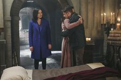 "Once Upon A Time ""Heroes and Villians"" S4EP12"