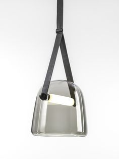 Brokis lights - Mona - Hanging light - Design by Lucie Koldova.