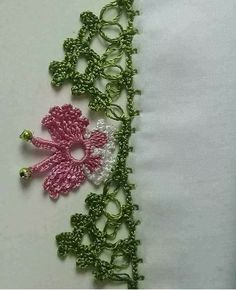 Crochet Borders, Filet Crochet, Crochet Patterns, Crochet Butterfly, Needle Lace, Crochet Projects, Cross Stitch Patterns, Needlework, Diy And Crafts