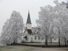 Rud Kapell/ Modum,Norway,Buskerud