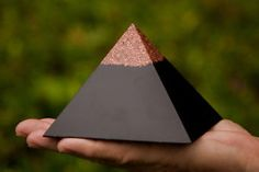 "Powerful ""Black Sun"" Orgone Orgonite Giza Pyramid Chembuster Cloud ..."