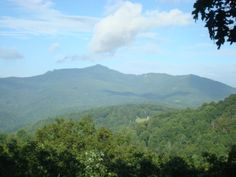 A View to Remember - Blue Ridge NC Mountain Cabin Rentals Blowing Rock NC Boone NC