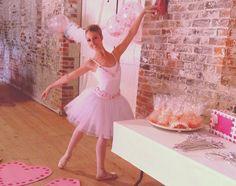 Ballet parties