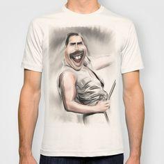 ready freddy t-shirt Mens Tops, T Shirt, Fashion, Supreme T Shirt, Moda, Tee Shirt, Fashion Styles, Fashion Illustrations, Fashion Models
