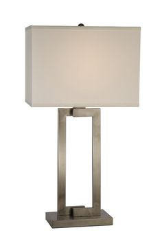 View the Trend Lighting BT7470 Riley Table Lamp at LightingDirect.com.