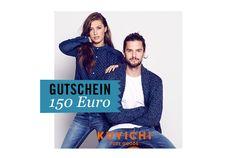 Tag 4: 150-Euro-Gutschein von Kuyichi