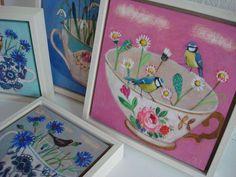 Andrea Letterie werk expositie 1