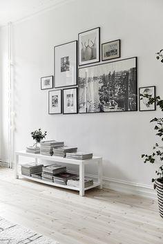 Zo maak je de perfecte fotowand - Alles om van je huis je Thuis te maken | HomeDeco.nl