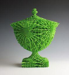 LTVs_michaeleden_10 contemporary art, art, oil painting, sculpture, 3D printing, nude