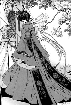 Read The Bride of the Water God 89 online. The Bride of the Water God 89 English. You could read the latest and hottest The Bride of the Water God 89 in MangaHere. Manhwa, Bride Of The Water God, Drawing Reference, Painting & Drawing, Black And White, Drawings, Anime, Digital, Korean