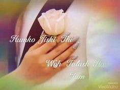 Humko Jiski Thi Woh Talash Ho Tum // Romantic Status // By Love💏Birds - YouTube Whatsapp Emotional Status, New Whatsapp Status, Romantic Status, Romantic Love, Hindi Love Song Lyrics, Love Songs For Him, New Whatsapp Video Download, Music Download, Download Video