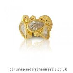 http://www.cheappandorabuyshop.co.uk/inexpensive-pandora-gold-candlestick-white-crystal-bead-charm-promotions.html#  Popular Pandora Gold Candlestick White Crystal Bead Charm Sale