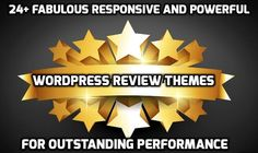 24+ Fabulous WordPress Review Themes for Outstanding Performance