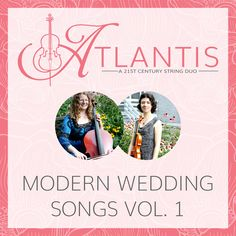 Thinking Out Loud Violin Cello Instrumental Cover From Modern Wedding Songs Vol 1 Click Play To Listen
