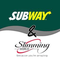 Subway | SlimmersDelight.com Slimming World Eating Out, Iceland Slimming World, Slimming World Shopping List, Slimming World Syns List, Slimming World Survival, Slow Cooker Slimming World, Slimming World Treats, Slimming World Recipes, Shopping Lists
