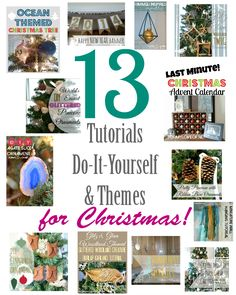 1000 Images About Christmas On Pinterest Christmas Diy