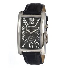 Breed 1002 Gatsby Mens Watch