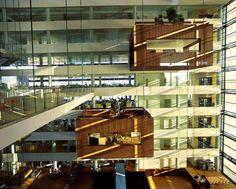 Nykredit HQ, Copenhagen