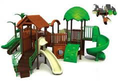 playground ideas for kids | Kids Outdoor playground equipments