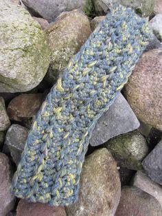 Lutje Haakt & Meer: Col sjaal
