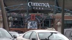 Fans will need to pass metal detectors this season at Comerica Park | Sports  - Home