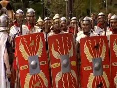 5 Facts    1. They wore sandals for walking 1 18 mile every month as part of their training.    2. Discipline was a strict thing in the Roman Empire, if you feel asleep on Guard Duty you would be killed    3. Every 10th man was killed by their fellow mates    4. They had the best weapons/technology at that time    5. The Roman Empire never retreated from battle.