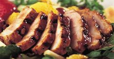 Celebrate the Chinese New Year with the tastes of Ontario in this recipe for Easiest Ever Pork Tenderloin.