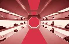 A comprehensive list of the must-see men's clothing stores in the world.