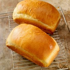 Everyday Bread, a recipe from ATCO Blue Flame Kitchen's Everyday Delicious 2015 cookbook.