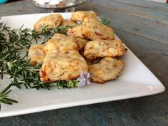 Southern Living,  food photography | The Meat and Potatoes Foodie: Cheddar Bacon Biscuit Bites