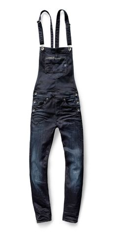 #OF126 - Perfect fit, overall. Slander Super-Stretch Denim.