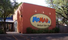 Momak S May Very Well Be The Most Kid Friendly Restaurant In San Antonio